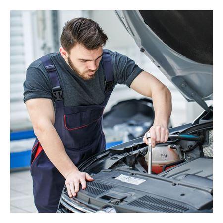 Image de la catégorie Industrie et garage