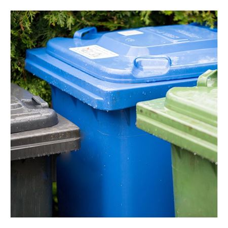 Picture for category Poubelles
