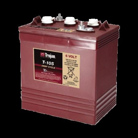 Image de la catégorie Batteries acides