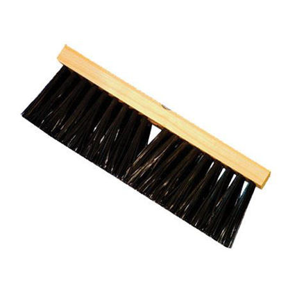 Picture of BROOM-BRUSH - 16 IN