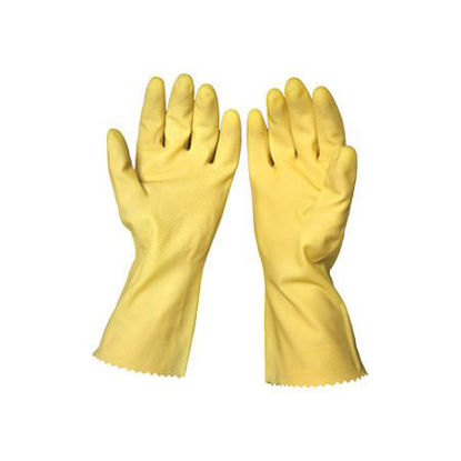 Picture of ANSELL LATEX GLOVES - L