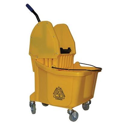 Picture of BUCKET/ WRINGER - 36 L