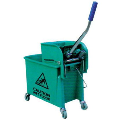 Picture of BUCKET / WRINGER - 20 L