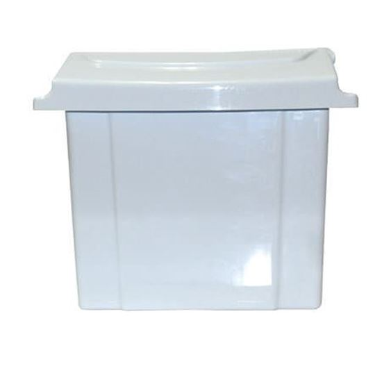Picture of WALL-MOUNTED SANITARY GARBAGE CAN