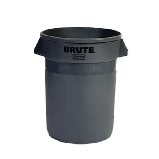 Picture of ROUND GARBAGE CAN - 121 L