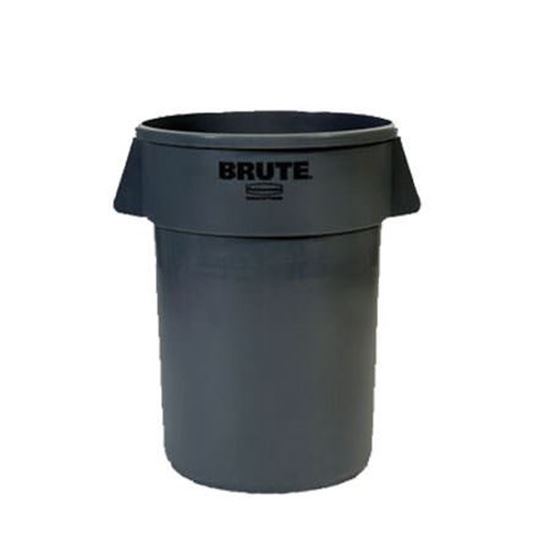 Picture of ROUND GARBAGE CAN - 167 L