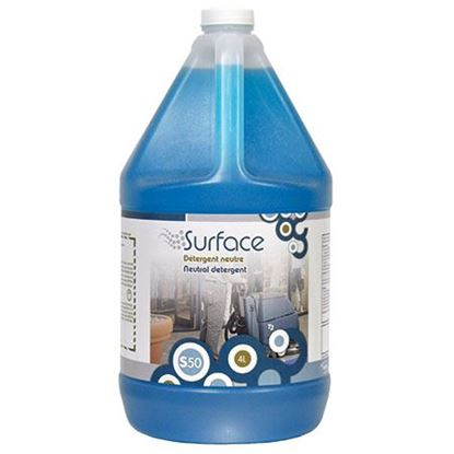 Picture of SURFACE 50 - NEUTRAL DETERGENT - 4 L