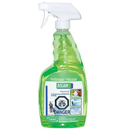 Picture of ÉCLAIR - GLASS CLEANER  - 740 mL