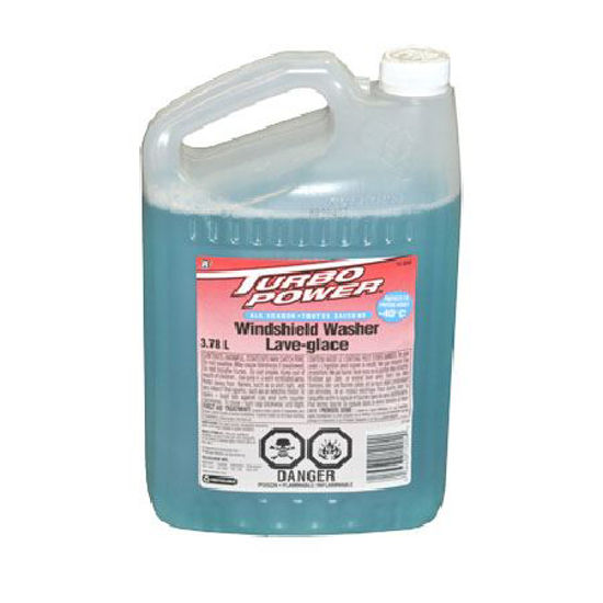 Picture of WINDSHIELD WASHER - 3.78 L
