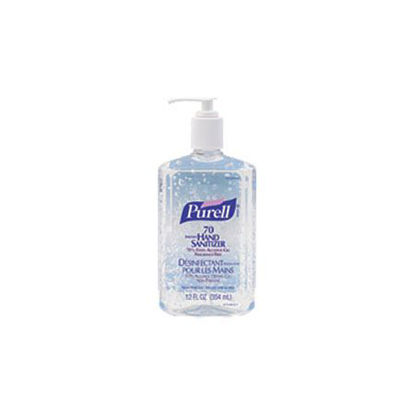 Image de PURELL 12 ONCES - 12 on.