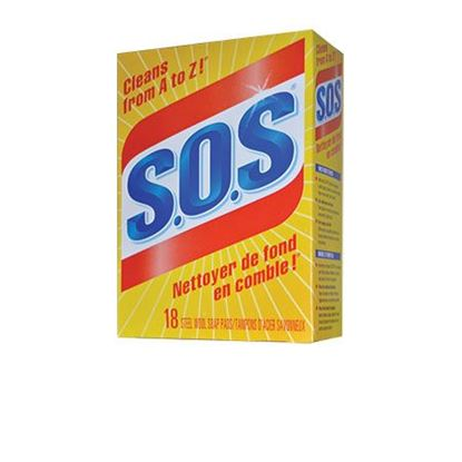 Picture of '' SOS '' PADS