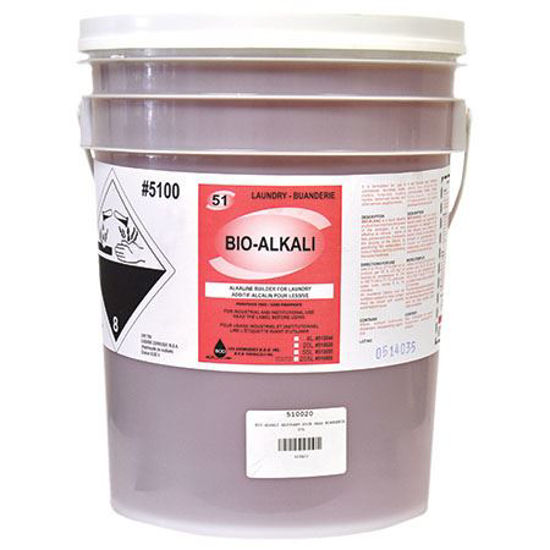 Picture of BIO-ALKALI - 20 L