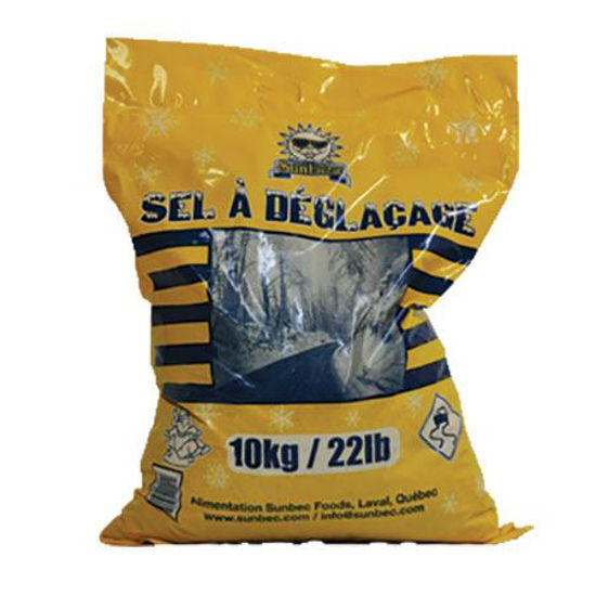 Picture of ICE SALT - 10 kg