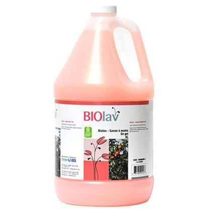 Picture of BIOLAV - HAND SOAP GEL - 4 L