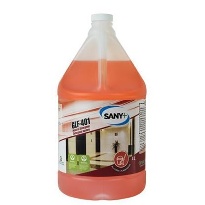 Picture of GLF-401 - NEUTRAL DETERGENT - 4 L