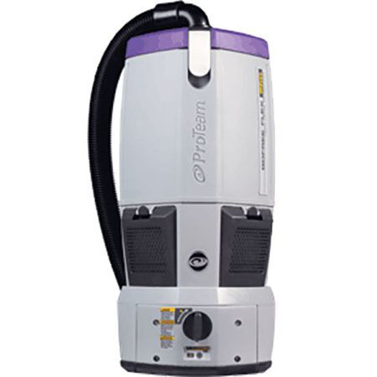 Picture of PROTEAM GOFREE BACK-PACK VACUUM