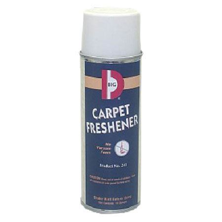 Picture for category Carpet Aerosol