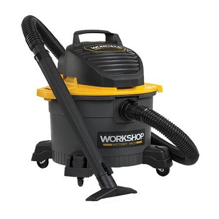 Picture for category Workshop vacuums