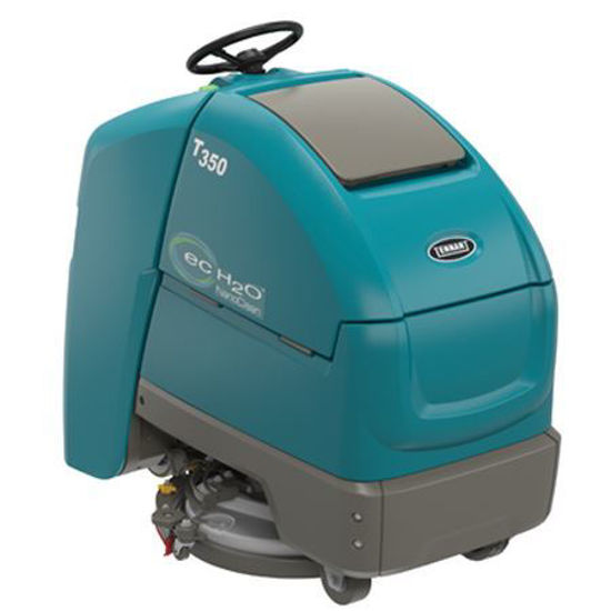Picture of TENNANT T350 STAND-ON SCRUBBER