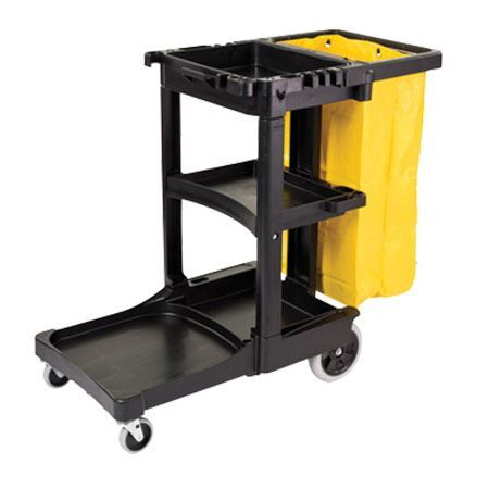 """Picture for category Chariots """"Rubbermaid"""""""