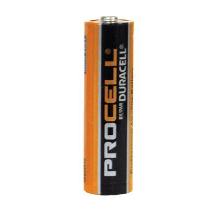 Picture for category Piles duracell
