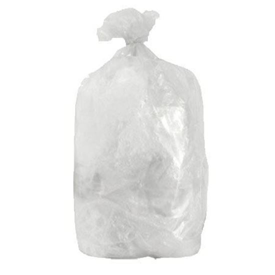 Picture of Garbage bags 30''x38'' Clear Regular (250/CS)