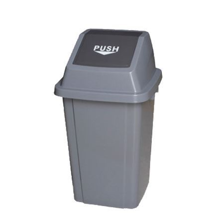 Picture for category Lidded garbage cans