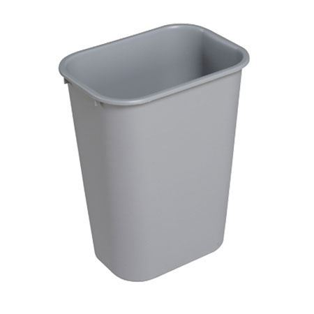 Picture for category Lidless garbage cans