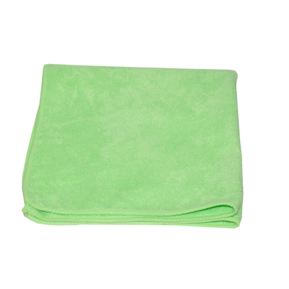 Picture of MICROFIBER CLOTH - GREEN 16 ''