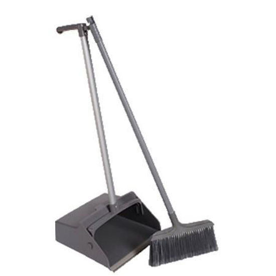 Picture of DUST HOLDER WITH BROOM
