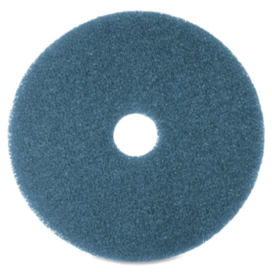 Picture of BUFFER PAD BLUE - 20''