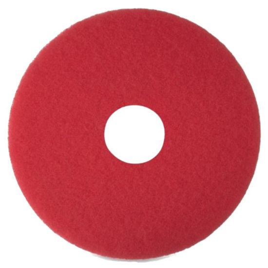 Picture of  PAD RED 11''- 3M5100