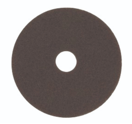 Picture of BUFFER PAD BROWN - 19''
