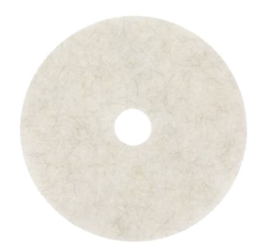 Picture of BUFFER PAD WHITE  20''- 3M300