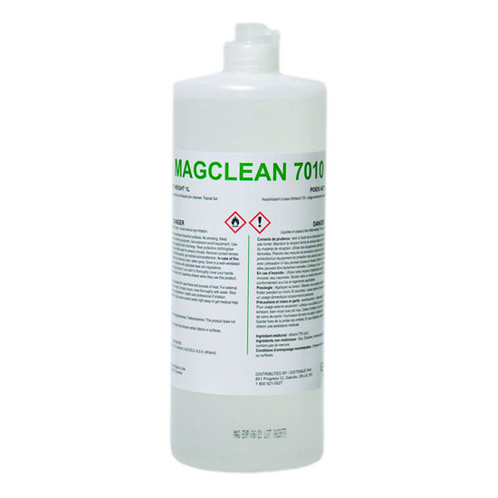 Picture of MAGCLEAN 7010 - HAND SANITIZER - 1 L