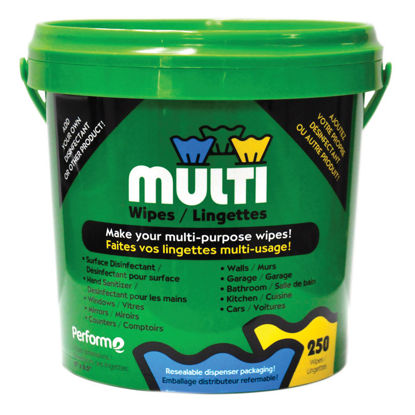 Picture of PERFORME MULTI WIPES KIT