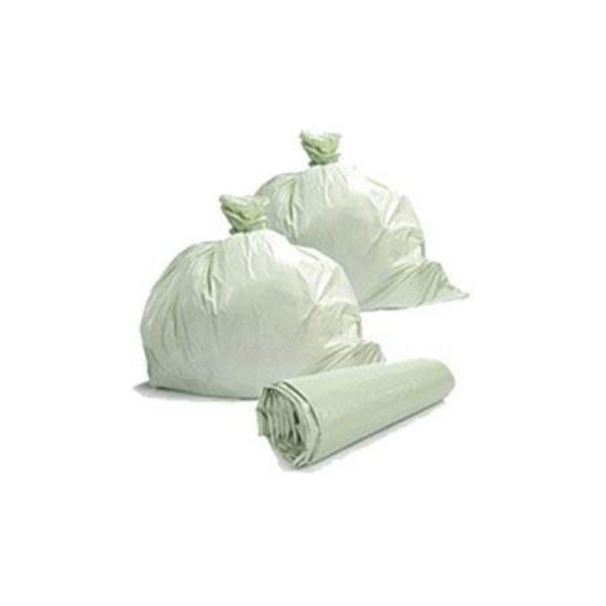 Picture of Garbage bags «100% compostable» 17''x 17 ''