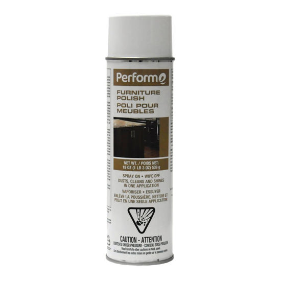 Picture of FURNITURE POLISH - 19 OZ