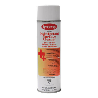 Picture of GERMICIDAL CLEANER - 19 OZ