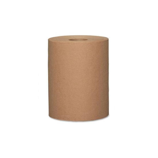 Picture of BROWN HAND PAPER ROLL