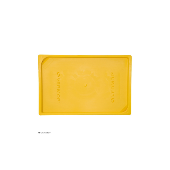 Picture of VERMOP LID - YELLOW